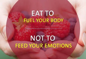 Healthy Lifestyle, Eat to Fuel Your Body