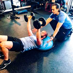 the-gym-in-mission-hills-personalized-client-training-session